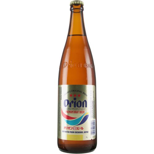 Orion (bottle)