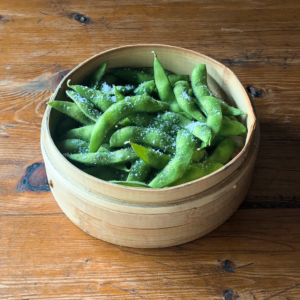 Lunch – Edamame