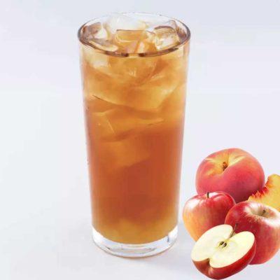 Apple Oolong