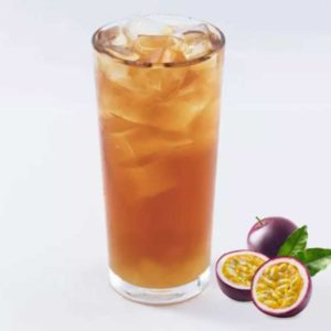 Passion Fruit Black