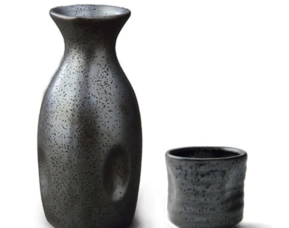 Hot Sake (small)